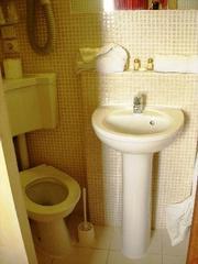 Thebathroom