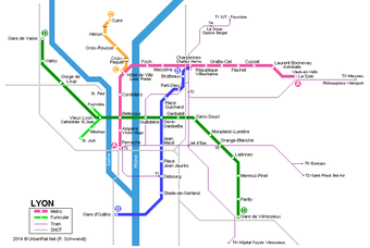 Lyonmap